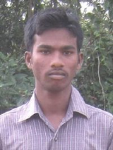 Chintada - East India (EI-409), Age 19