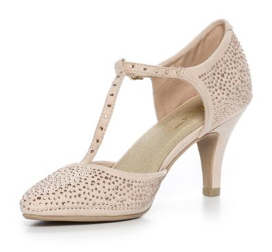 snygga skor till bröllop