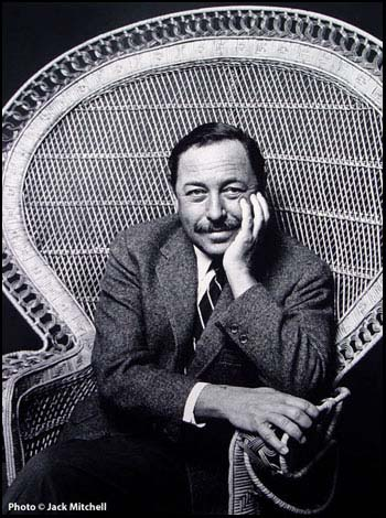 novel tea tennessee williams s the world i live in  here you have extracts from the world i live in an essay by tennessee williams which enrich our reading of a streetcar d desire and by extension