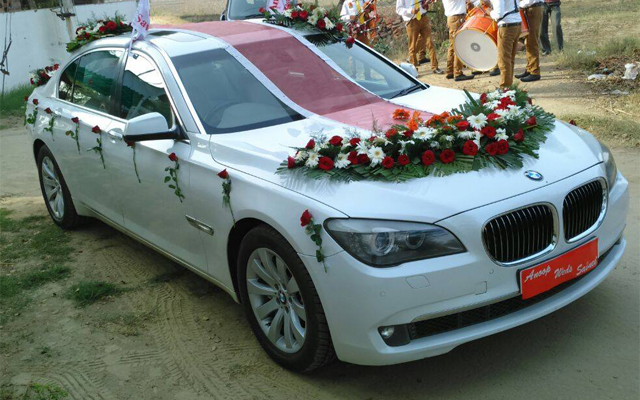 Luxury Rental Cars In Punjab