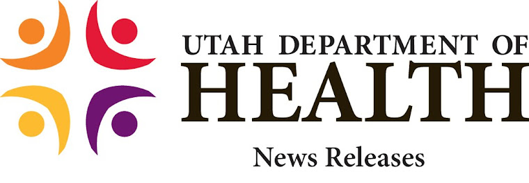 Utah Department of Health News