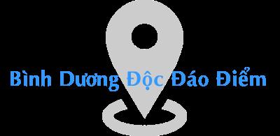 Địa Điểm Bình Dương | Cộng đồng Binh Duong Hội Tụ