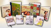 Jab Tak Hai Jaan Stationery