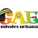 GAE Missões Urbanas