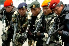 Indonesia Defense