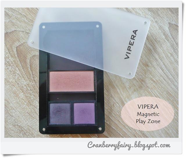 kosmetyki Vipera