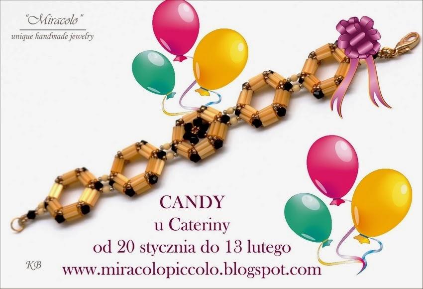 Candy u Kasi - Miracolo