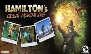 Game Hamilton's