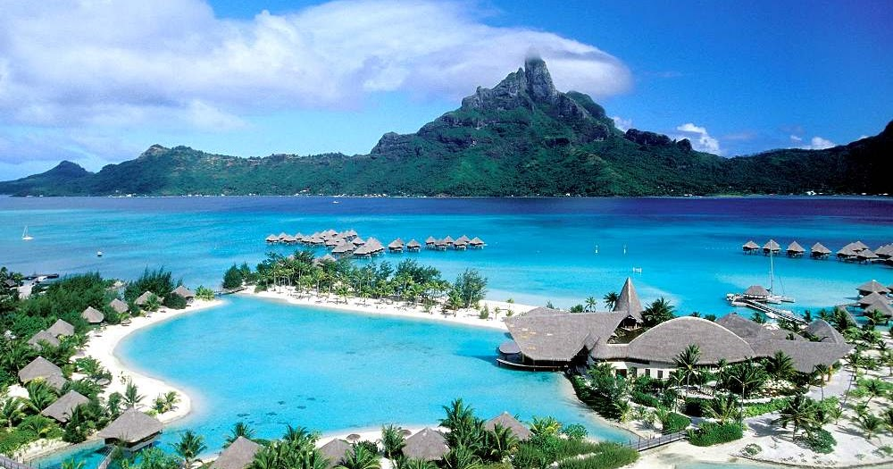 Before You Die Most Beautiful Places In The World To Visit