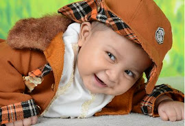 Zayyan @ 6 Months