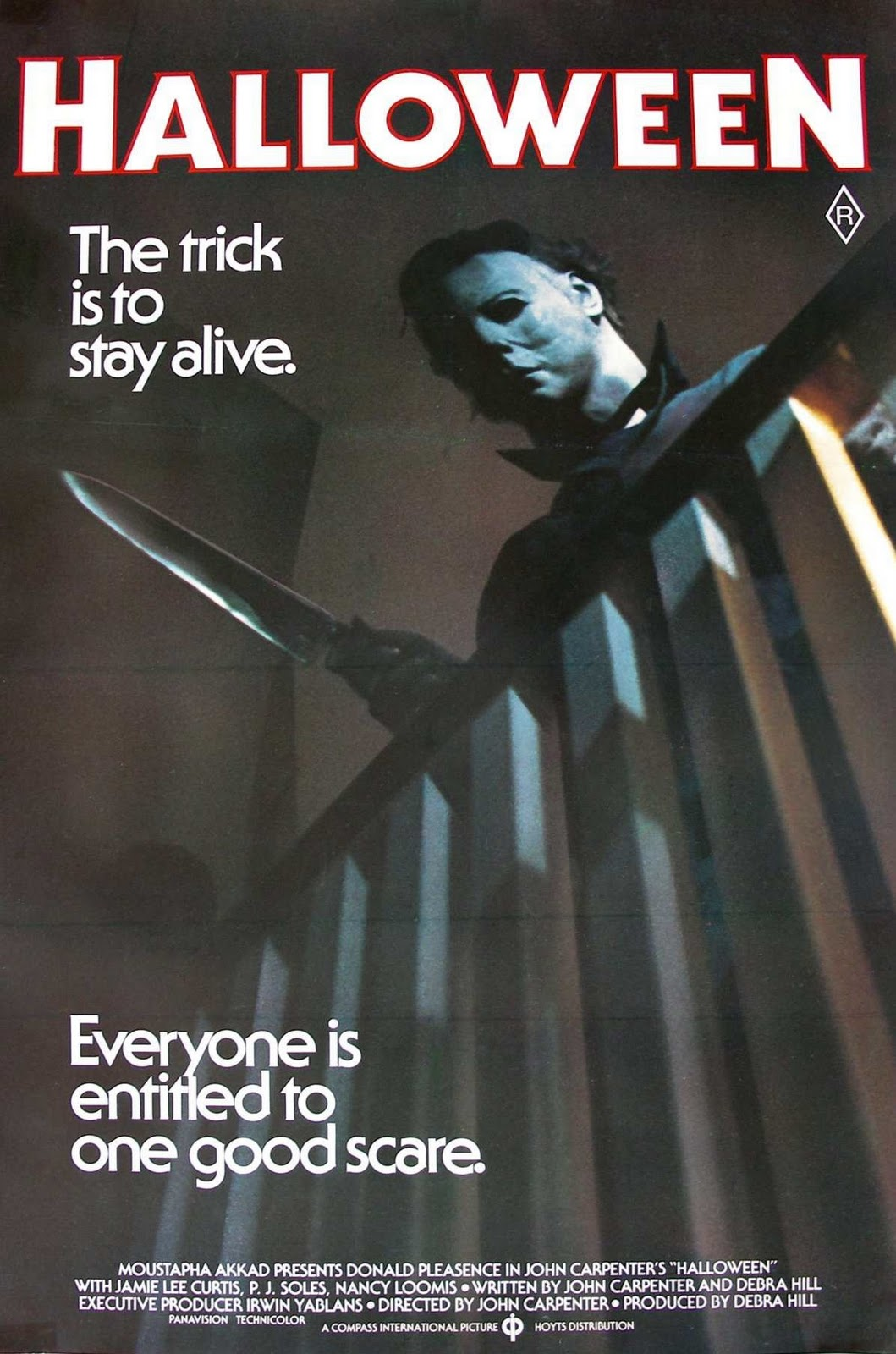 Middle Earth Collectors: Foreign Movie Posters of John Carpenter's ...