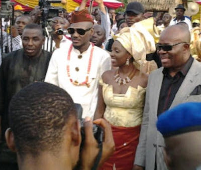 2face idibia sued wedding photographer
