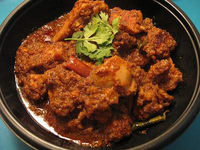 Chicken Pulusu Curry Chicken Curry Andhra Style