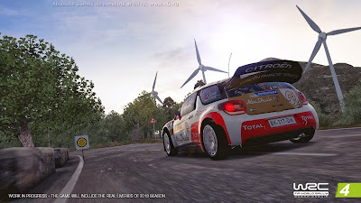 WRC: 4 FIA World Rally Championship [RELOADED/REPACK] Free Download