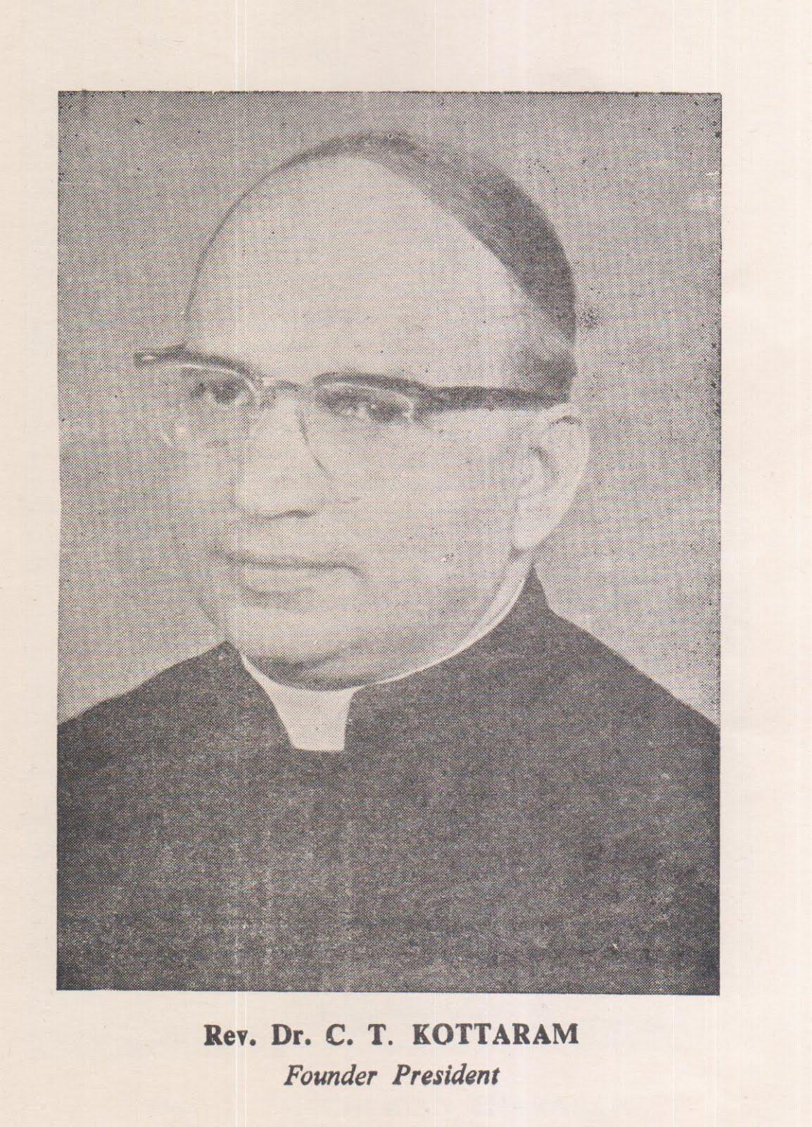 Founder President (KPSHA)