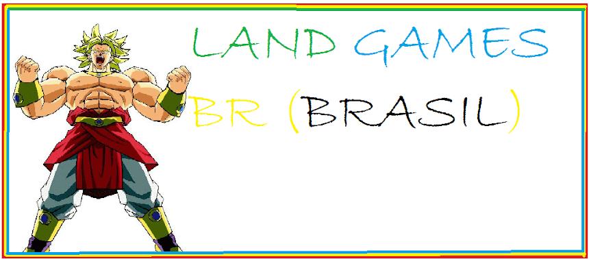 LAND games BRASIL