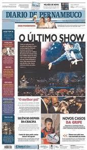 Diario Pernambuco