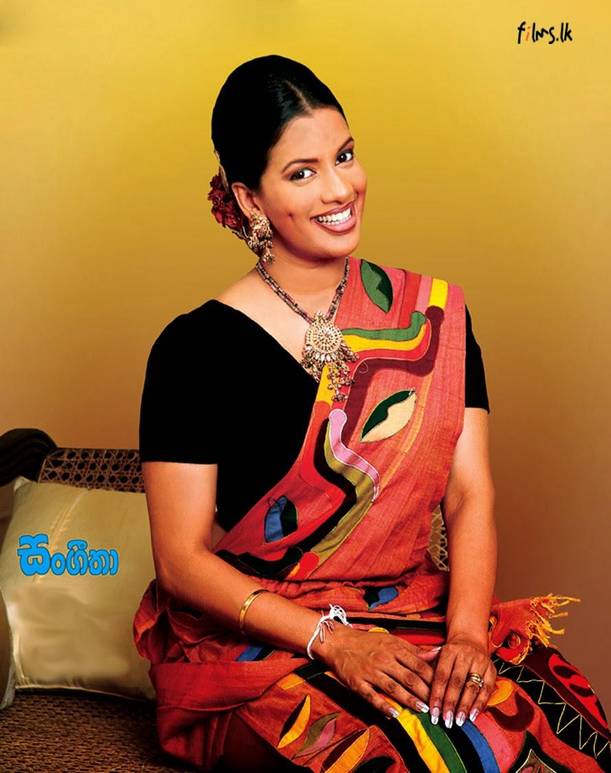 Sri Lankan Hot And Sexy Actress Sri Lankan Sangeetha