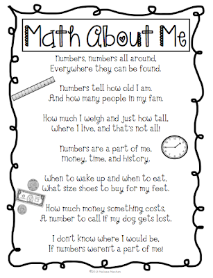 math worksheet : first grade smiles back to school is ing!!! : First Day Of School Poem Grade 1