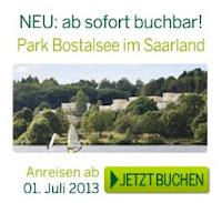 Park Bostalsee Eröffnung