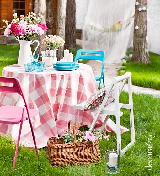 Consejos para decorar peque as terrazas urbanastips to for Mobiliario para terrazas pequenas