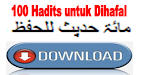DOWNLOAD KUTAIB 100 HADITS