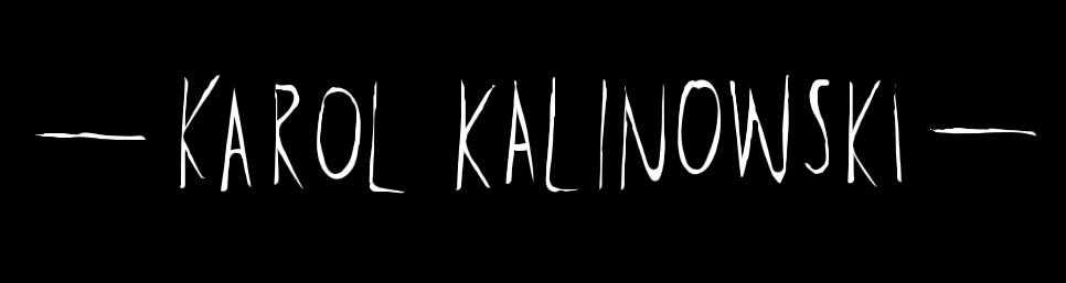 karol krl kalinowski