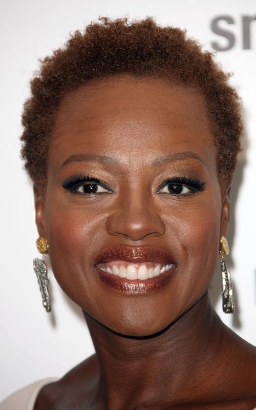 Short Haircuts Trend Short Natural Hairstyles for Black women