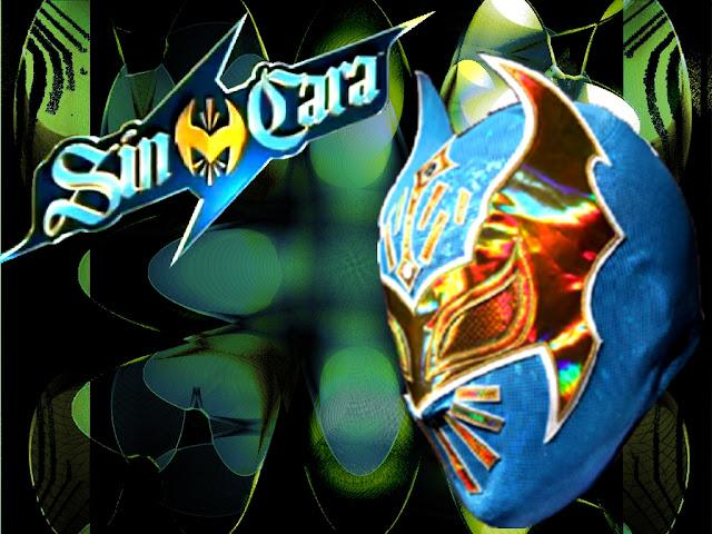sin cara wwe without mask. sin cara wwe without mask.