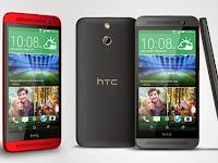 HTC One E8, Smartphone Quad Core KitKat Prosesor 2,5GHz