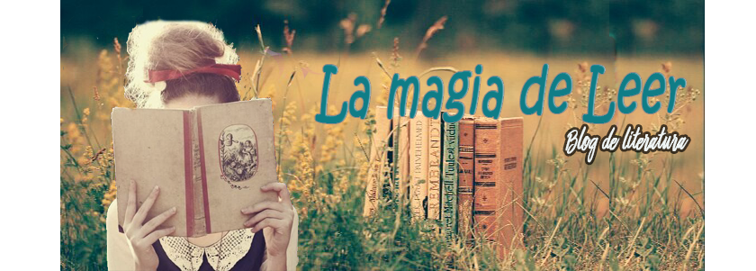 La Magia de Leer