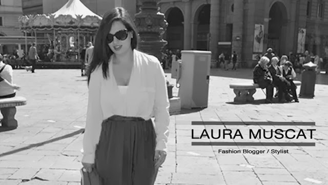Laura Muscat | La Maison Sartorie D'Amber on STROTA