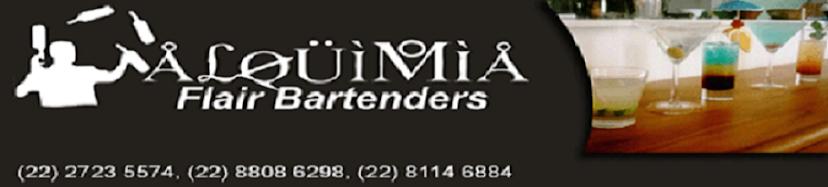 Alquimia Flair Bartenders