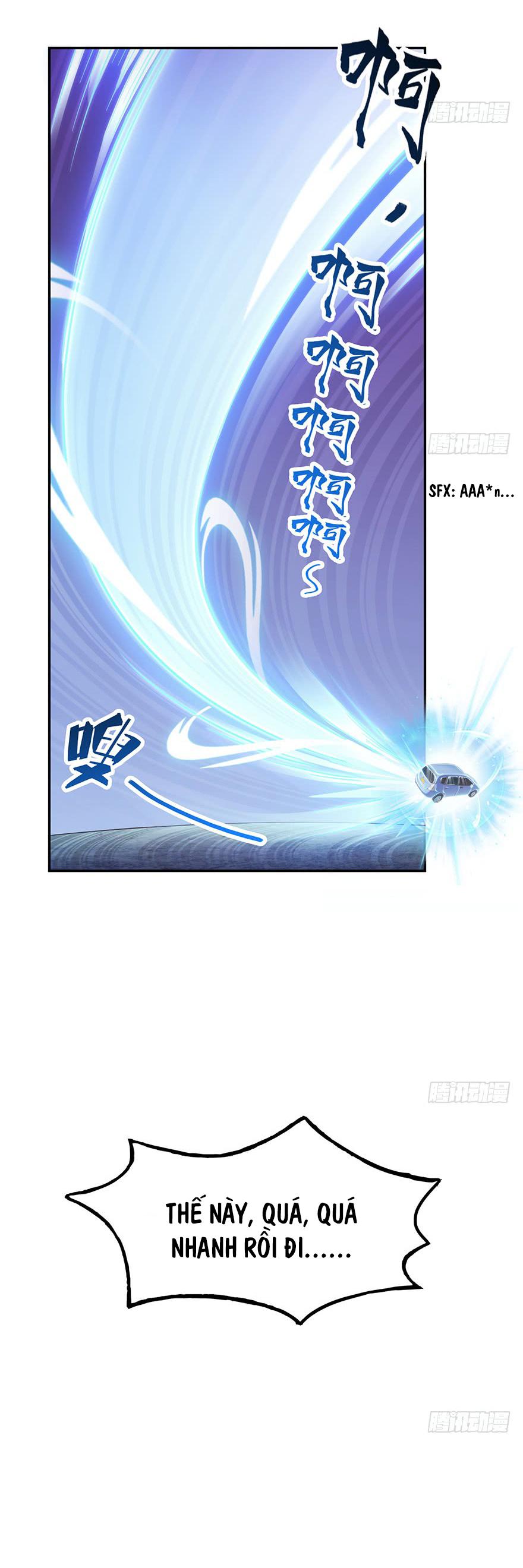 Tu Chân Nói Chuyện Phiếm Quần Chap 94 Upload bởi Truyentranhmoi.net