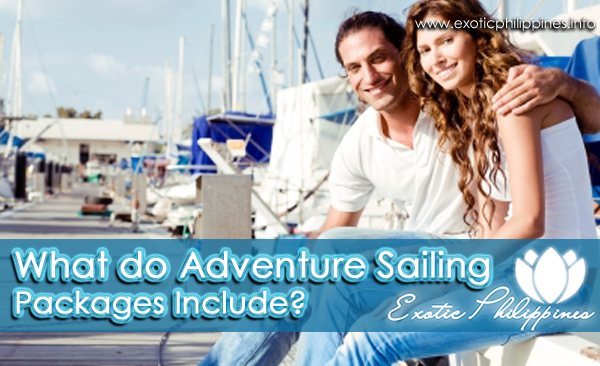 Adventure Sailing Packages