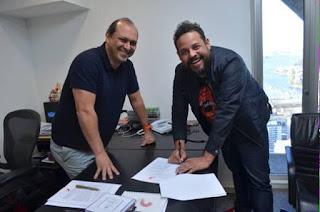 Sony Music e Balaio Music firmam parceria