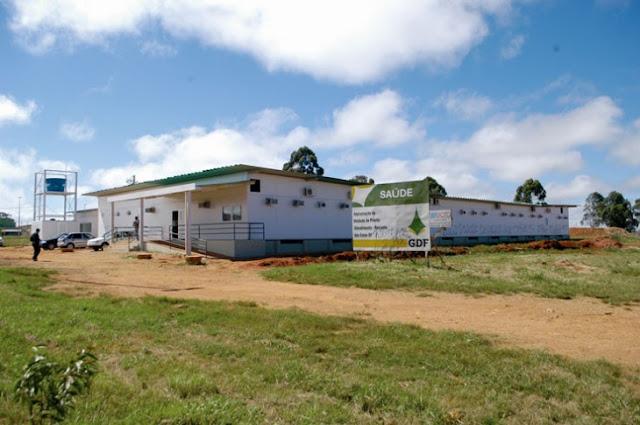 Hospital Regional de São Sebastião