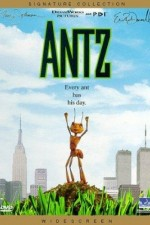 Watch Antz (1998) Movie Online