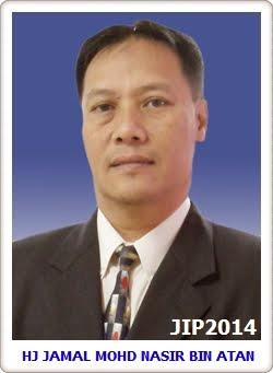 Ketua Jabatan