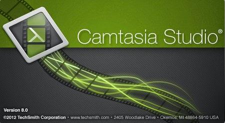 โหลด Cmtasia Stdio 8.5.1 FullCrack[Full][กุญแจ]