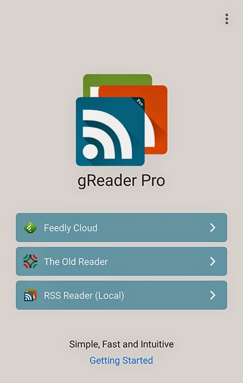 gReader Pro | Feedly | News v4.1.0 Patched