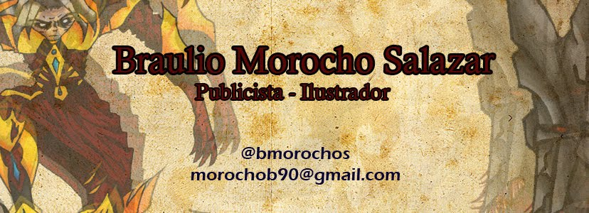 Braulio Morocho