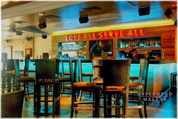 Hotel Dekat Hard Rock Cafe Bali