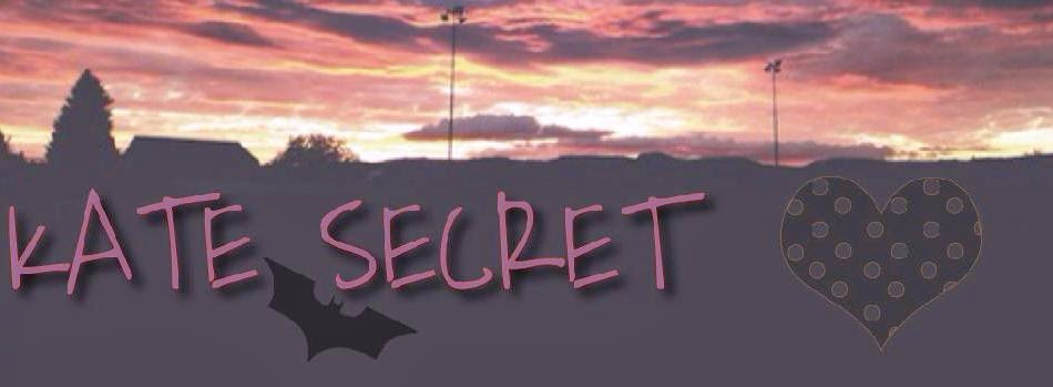 KateSecret