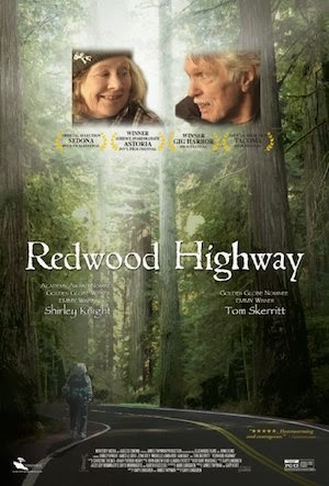 Watch Redwood Highway (2013)
