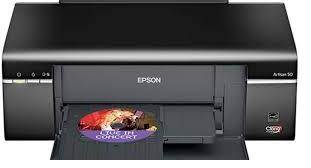 Epson Artisan-50 free download Driver