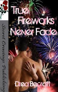 True Fireworks Never Fade - Becraft