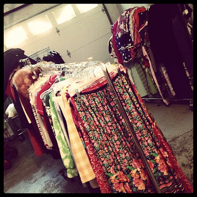 vintage clothes vintage clothing vintage show pop up shop