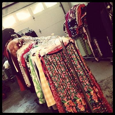 vintage clothes vintage clothing vintage show pop up shop