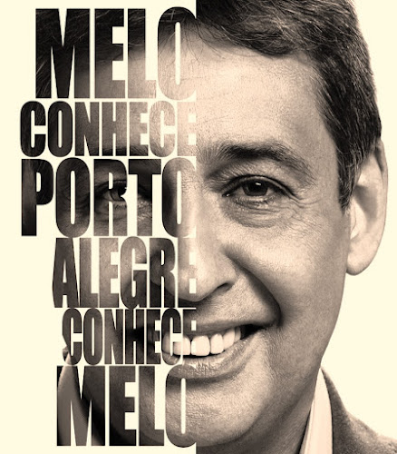 O perdedor prestigiado - Sebastião Melo (PMDB)